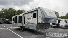 Float like a feather on the road in the 2016 Open Range Light #RV for sale in #Tampa, FL