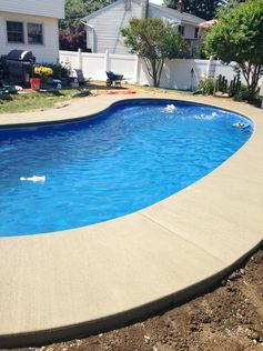 swimming pool companies