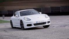 ► 2014 Porsche Panamera S E-Hybrid