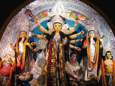 Why Is Mahalaya Celebrated?