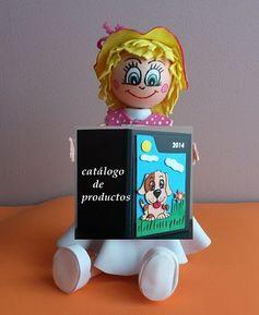 Tienda y Productos » Fofuchas en La Coruña -Galicia- España-missmiluchas