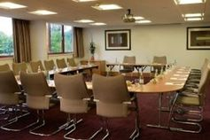 #Wiltshire - Swindon Marriott - https://www.venuedirectory.com/venue/365/swindon-marriott  This brilliant #venue has 9 dedicated #meeting and #conference rooms available for up to 280 #delegates.