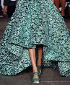 Couture Nostalgia