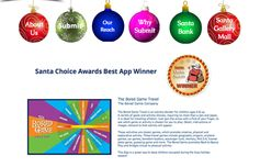 Santa Choice - Best App Winner