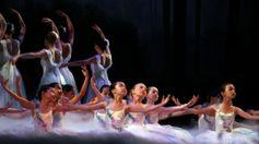 American Repertory Ballet: Nutcracker