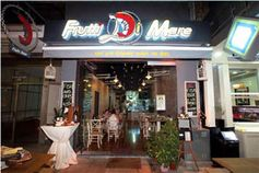 Frutti Di Mare: Αρώματα της μεσογείου και θαλασσινές γεύσεις «παντρεύονται» δημιουργικά και το αποτέλεσμα είναι νόστιμα και ευφάνταστα εδέσματα προσιτά σε όλους - Franchise Portal