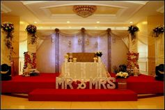 White wedding by:mishees #events #eventstyling #wedding   email us: mishees@gmail.com