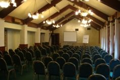 #Buckinghamshire - The Cock Hotel - https://www.venuedirectory.com/venue/4065/the-cock-hotel  The #conference and banqueting rooms at this traditional #venue all have natural daylight and are well presented and decorated to suit your conference, #meeting,dinner or party. The venue has capacity of 110 delegates within 2 #spaces.