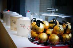 My Little Box - 可愛くて、シックなクリスマス・デコレーション