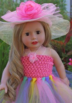 """18"""" Dolls and Fashion for American Girl by Harmony Club Dolls www.harmonyclubdolls.com"""