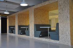 OSB Interieur