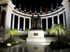 Guayaquil, Ecuador. Forever a home away from home <3