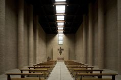 San Giovanni Church / Studio Zermani e Associati