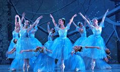 Beautiful costumes and dancers! - The Nutcracker
