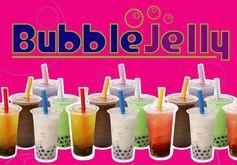 """BubbleJelly: Τα καταστήματα BubbleJelly, αποτελούν τη νέα, δροσιστική και καινοτόμα πρόταση της FrozenBAR στην αγορά τσαγιού, χυμών και ροφημάτων, με το διεθνές trend """"Bubble tea"""" να εισέρχεται δυναμικά κερδίζοντας με τη φρεσκάδα και την πρωτοτυπία του - Franchise Portal"""