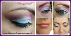 doctormakeup world: Paciugopedia#5: springtime makeup