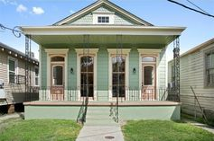 7th Ward renovated double shotgun asking $325K.