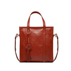 BALENCIAGA Chinese New Year Bazar Shopper S