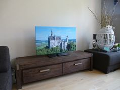 TV Cover: Schloss Neu Schwannstein, Germany