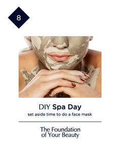 Carve out Spa Time Once a Week