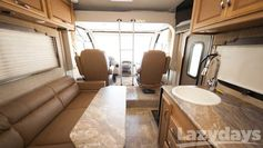No other #RV can be a match like the 2016 Thor Motor Coach Axis!