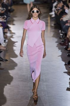 Stella McCartney dresses, New York Fashion Week, Spring 2016