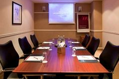 #Buckinghamshire - Mercure Milton Keynes Parkside House - https://www.venuedirectory.com/venue/3316/mercure-milton-keynes-parkside-house  The #conference #facilities at this #venue are superbly equipped and furnished, the suites are ideal for a wide range of uses. The rooms come complete with an LCD projector, screen, flipchart, lighting controls and air conditioning.