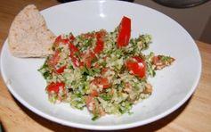 20 Delicious Mediterranean Recipes - A Cedar Spoon