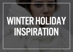 winter holiday inspiration thumbnail
