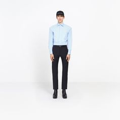 BALENCIAGA Tailored Pants