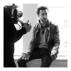 A backstage glimpse of the Tod's Spring/Summer 2017 Campaign with charming Francesco Carrozzini. Discover the new collection at tods.com #TodsJournal #Tods #SS17