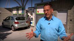 CNET On Cars - Car Tech 101: Another kind of electric car: Hydrogen fuel cell.