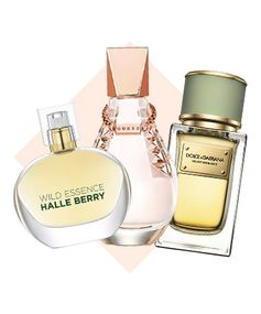 Which Fall Fragrance Suits Your Personality?