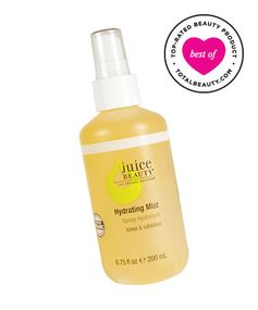 Best Green Product No. 10: Juice Beauty Hydrating Mist, $22