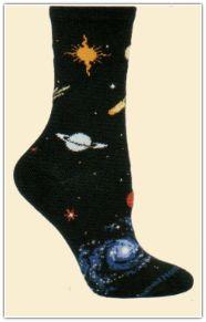Celestial Solar Sock