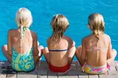 fiberglass swimming pool kits