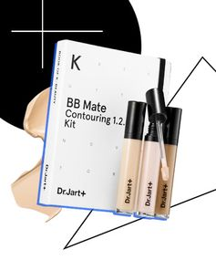 The Contour Kit That Addresses Your Skin Care Needs