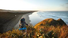 Te Araroa – New Zealand's Trail - has been selected as one of the world's best by National Geographic. The trail includes the Tongariro Crossing, the Whanganui River and the Queen Charlotte Track. See ...