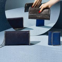 All things #Falabella!  Discover last minutes gifts they'll love in-store and online at #StellaMcCartney.com.