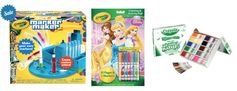 CrayolaStore:  up to 70% off Sitewide!  Awesome Deals on Crayons, Markers, Activity Sets, Toys + More!