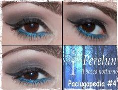 Perelun, il bosco notturno: Paciugopedia #4