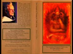 Mental Control of the Energy Fields of the Body by Manly P. Hall.wmv