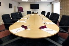 #Wiltshire - Mercure Swindon South Marston Hotel & Spa - https://www.venuedirectory.com/venue/876/mercure-swindon-south-marston-hotel-and-spa  With a combination of excellent #facilities, a warm welcome and reassurance of a professional and committed #conference team, this #venue believes they can guarantee you that your #event will be a success. Offering a range of packages that can be tailor made to suit your needs, they are able to make your event as individual and unique as you would like.