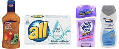 The BIG List!  Printable Coupon Roundup!  Kraft, Minute Maid, Coppertone, Colgate, Huggies, Pedigree + Much More!