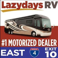 Visit Lazydays Tampa for the best selection of ‪#‎RV‬'s! http://www.lazydays.com