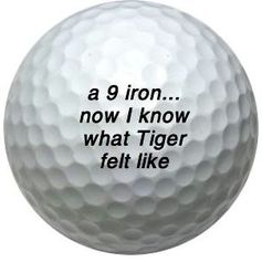 the 9 iron