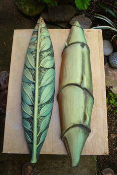 Alice Ballard ceramics