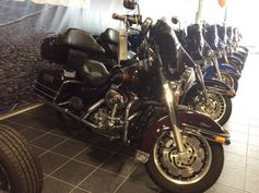 d'occasion 2007 HARLEY-DAVIDSON FLHTC Electra Glide Classic ? Vendre | St-Hyacinthe QC