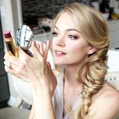 Lindsay Ellingson's New Gig Isn't What You'd Expect
