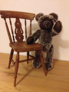 Cheap Teddy Bears For Sale - Kirby Bears - Mohair Bears For Sale